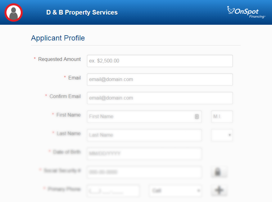 onspot-applicant-financing